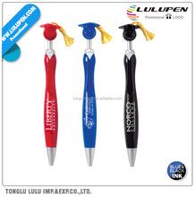 Swanky Graduation Promotional Pen (Lu-Q56655)
