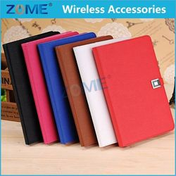 Luxury Smart Cover Minion Leather Case For Ipad Mini New Style Leather Case