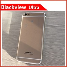 "Original Blackview Ultra i6 Phone MTK6582 Quad Core Blackview Ultra A6 Phone 1GB RAM 8GB ROM 4.7"" IPS 13MP Dual Sim 3G"