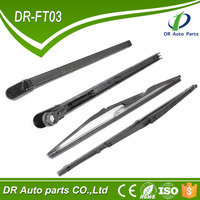 DR05 Small Order Acceptable For Fiat Uno Auto Parts Rear Wiper Arm & Blade 1990-1995 330mm
