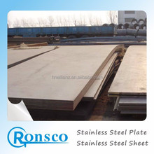 hot rolled 316 316l duplex stainless steel Plate of moderate thickness