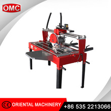 OSC-H cut edge saw with CE certificate