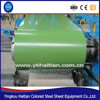 Supply High Quality prepainted Steel Coil/PPGI Galvanizing Line