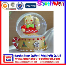 brand promotional idea gifts snow globe