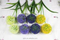 Fashion new Onion ball artificial wedding flower decoration