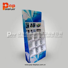 4c printing pen pop counter top display carton