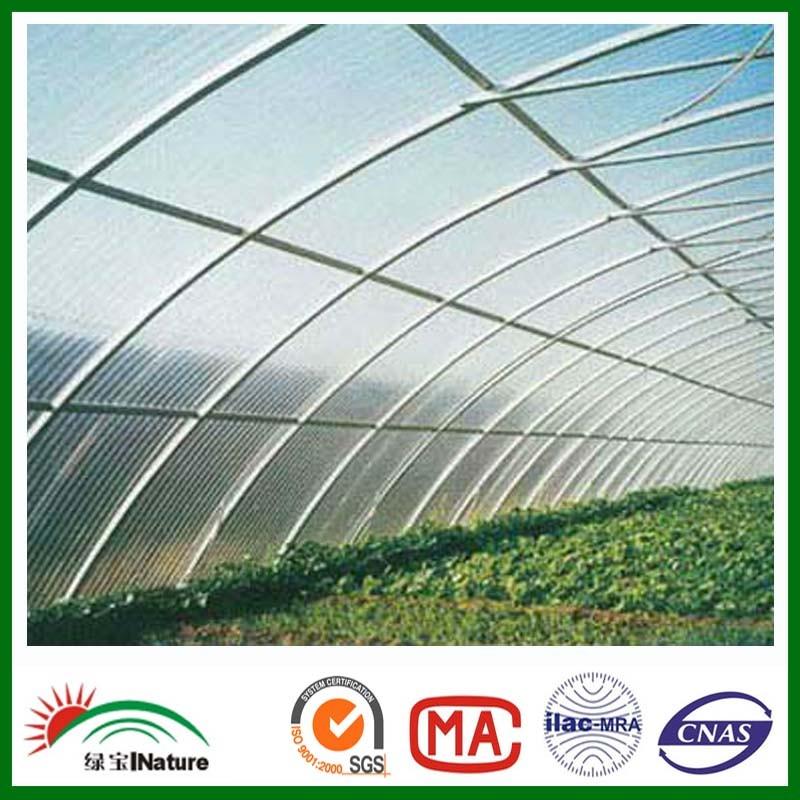 hollow sheet fot greenhouse