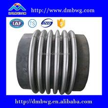 China importación directa galvanizado bellow expansión conjunta chino mercancía