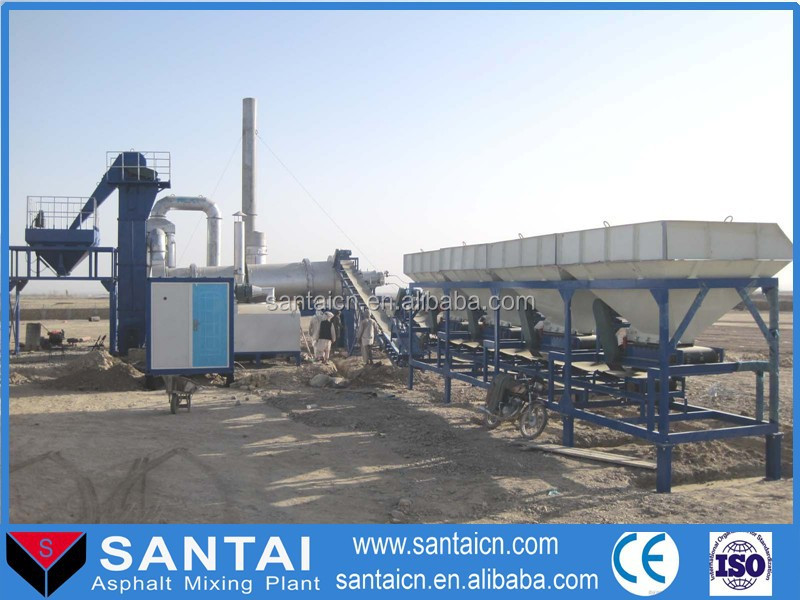 Marini Asphalt Factory Mobile Marini Asphalt Plant