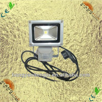 4years guarantee 10w high power LED floodlight
