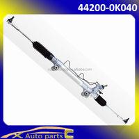New for toyota hilux steering rack (for Toyota Hilux Vigo 4X4, 44200-0K040)