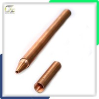 custom precision CNC truning part,metal pen parts,CNC tainless steel turning parts
