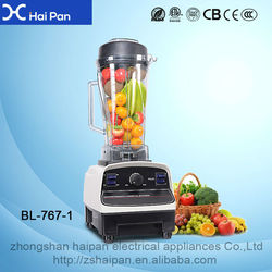 Germany wholesale kitchen electric fruit and vegetable blender