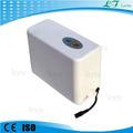 Ltop3 mini concentrador de oxígeno portátil con la batería para uso doméstico