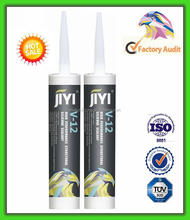 Silicone sealant V-12/construction acetic silicone sealant/rapid cure silicone sealant
