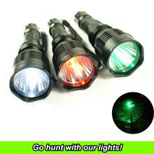 ML-900 Gun Mounted green hunting torch light