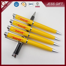 High Quality Metal pen DHL customised pens for sample free