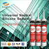Neutral Silicone Sealant Waterproof for Plasterboard