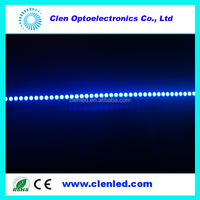 rgb 5050 led 6 led module waterproof ip65/67 addressable rgb led strip ws2812b /30/32 /6064/144 led strip