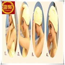 alibaba china microfiber towel for hair towel,turban towel,hair turban towel head wrap aliexpress