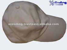 Xcending X-C006 Polyester/Cotton Plain Dyed Mens Caps