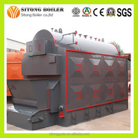 Top Best Boiler Supplier of DZL Series 4ton Industrial Coal Fired Steam Boiler, 4 ton Coal Steam Boiler