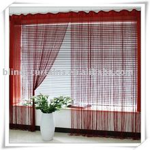 Warm design colorful string curtain