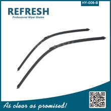 High Quality boneless wiper blade used for AUDI TT