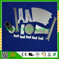 Extremely bending strength mica insulation parts from China