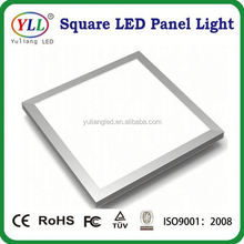 home decor led panel light hs code 300 1200mm led panel light ip65 led panel light