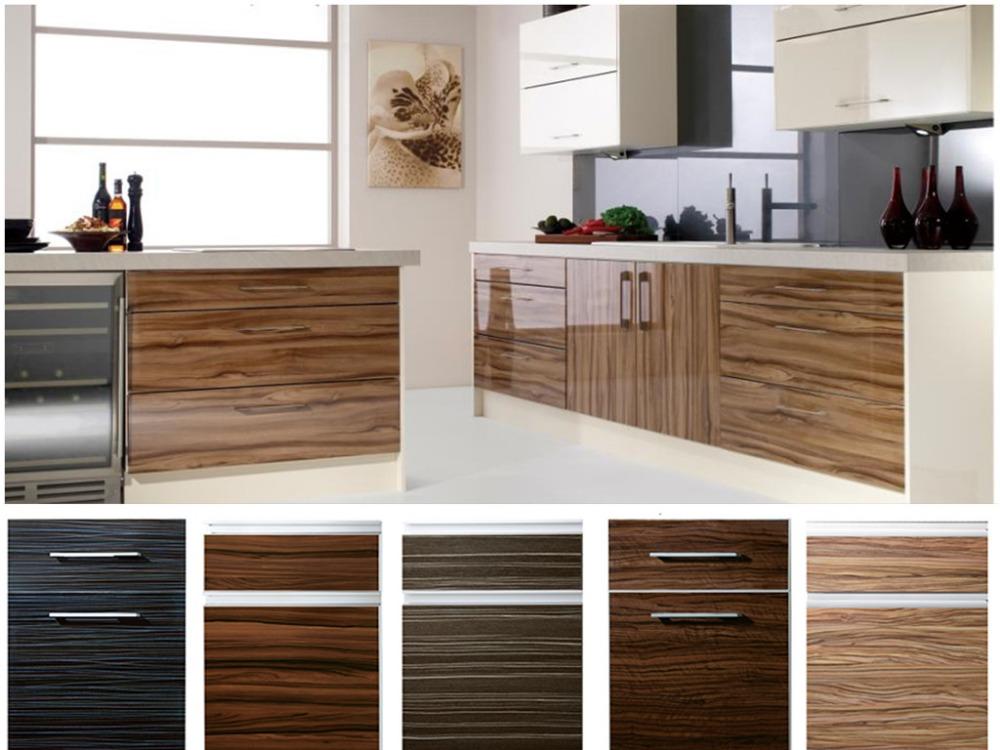 High Gloss Pvc Kitchen Cabinet Door Cheap Buy Pvc Kitchen Cabinet