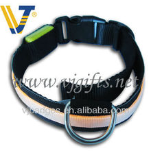 2014 Dongguan pet product;new dog Collars