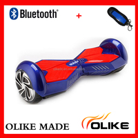 Bluetooth electric motor scooter 36v 4.4ah electric scooter battery 1 year warranty skywalker board usa for wholesales