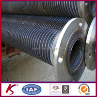 Carbon steel SPIRAL FINNED TUBE