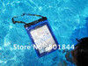 2015 new fashion and high quality mobile phone pvc waterproof phone bag