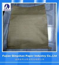kraft paper PP valve bags Feed Seed packaging