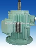 1kw - 5600kw Vertical Axis Permanent Magnet Wind Turbine Generator