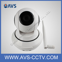 Home Wireless IP Camera 3.6mm 720P TF Card and Network Storage