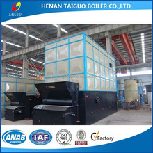 Factory direct sales all kinds of horizontal coal fired thermal oil heater