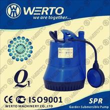 SPR-350 garden submersible pump for rain (350W)
