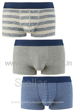 hombres combo pack boxer