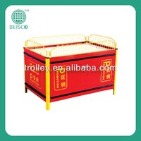 2014 Hot selling sales promo table with good quality