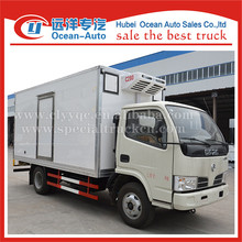 Dongfeng 4X2 8T truck refrigeration units