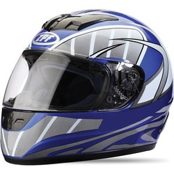 HLS Cheapest Full face helmet,high quality,ECE Approved,