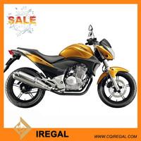 High Quality New Cheap 250cc V-Twin Motorcycles