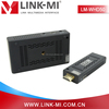 LINK-MI LM-WHD50 50m hdmi USB wireless video transmitter receiver support VGA