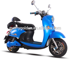 60V 800W cost-effective electric moped/motorcycle electric scooter in China