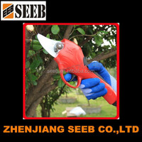 Professional electric tree trimmer,long handle Pruner