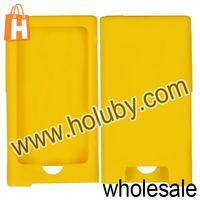 Soft Silicone Case Shell Cover for iPod Nano 7