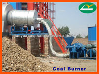 FMR1500 low cost Coal Burner
